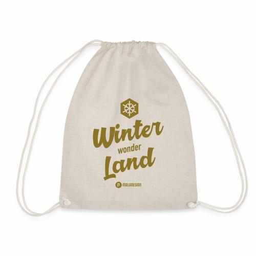 Winter Wonder Land - Jumppakassi