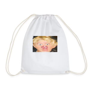 mush - Drawstring Bag