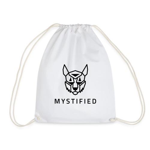 Mystified logo - Gymtas