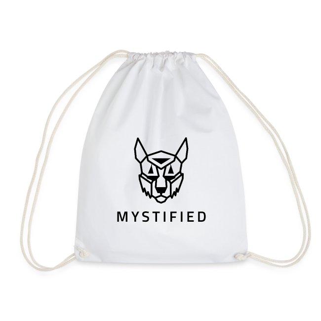 Mystified logo