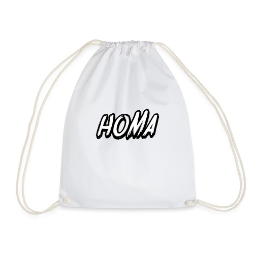 Homa Brand - Turnbeutel