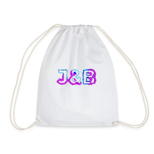 J&B Neon - Turnbeutel