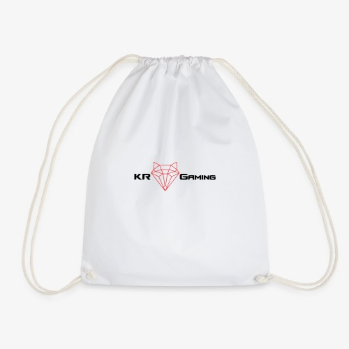 KRGlogo - Drawstring Bag