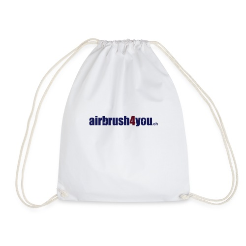 Airbrush4You.ch Airbrush Switzerland - Turnbeutel