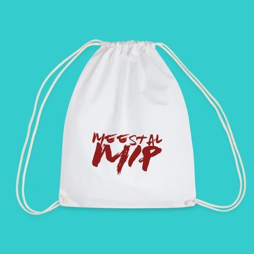 MeestalMip Shirt - Kids & Babies - Gymtas