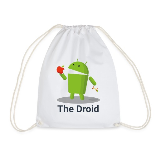 The Droid Spille - Sacca sportiva