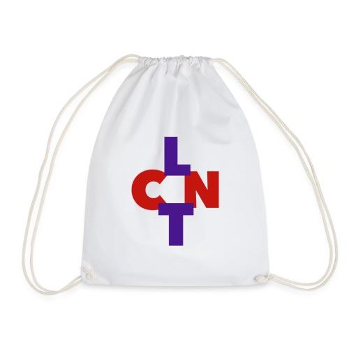 CNLT Limeted Addition - Drawstring Bag