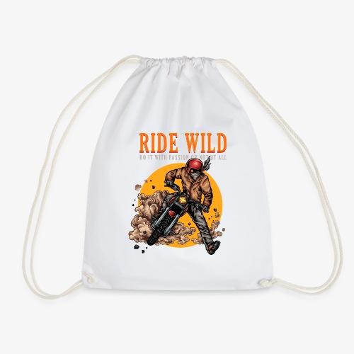 Ride Wild - Sac de sport léger