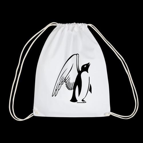 Pinguin Friz - Turnbeutel