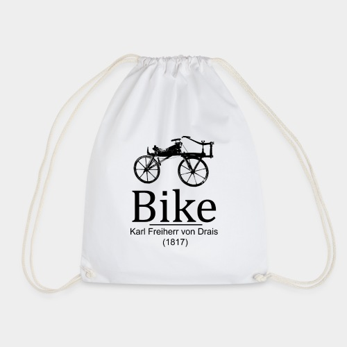 Bike - Mochila saco
