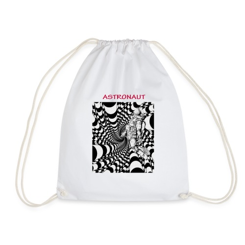 PS 4 - Mochila saco