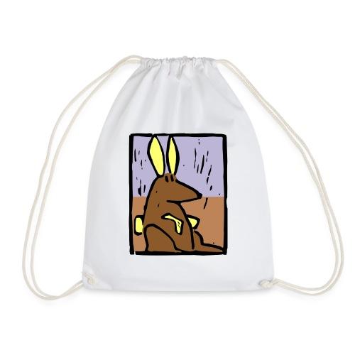rabbit2 - Gymtas