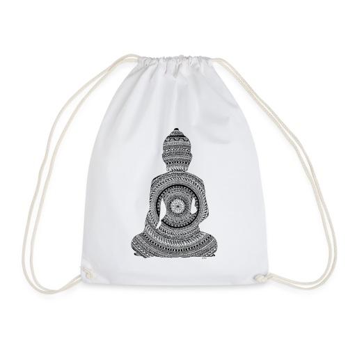 Bouddha GraphiZen - Sac de sport léger