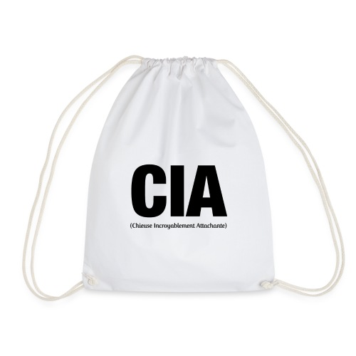 CIA - Sac de sport léger