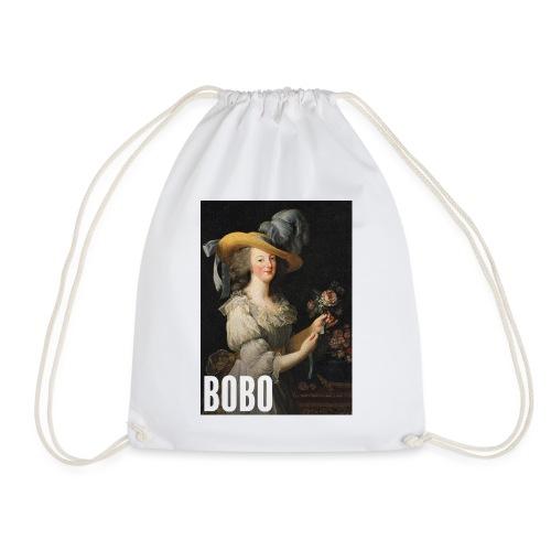 Marie Antoinette en mode bobo - Sac de sport léger
