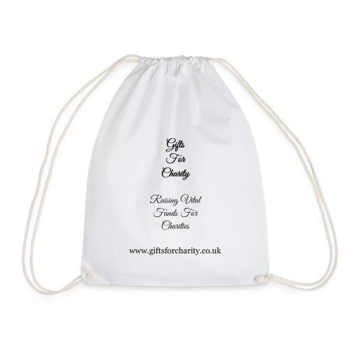 Merchandise Image - Drawstring Bag