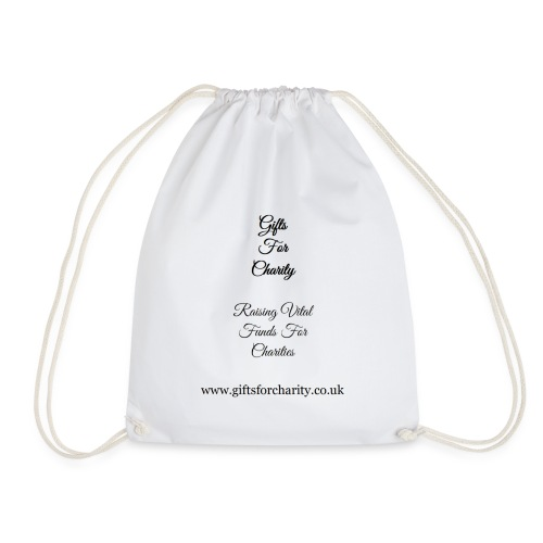 Merchandise Image - Drawstring Bag