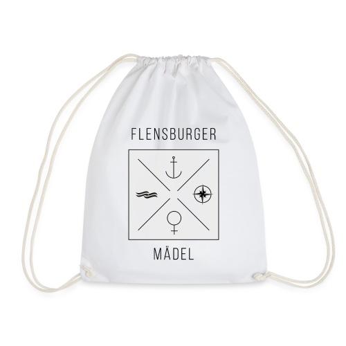 Flensburger Maedel - Turnbeutel