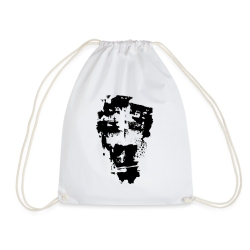 ALWAYS TIRED - Drawstring Bag