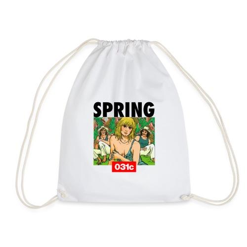 spring - Sac de sport léger