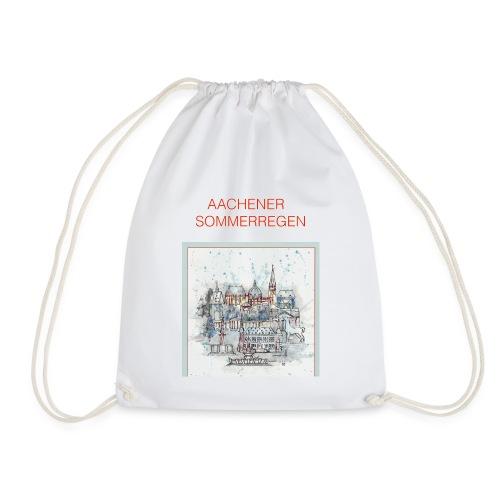 Aachener Sommerregen - Turnbeutel