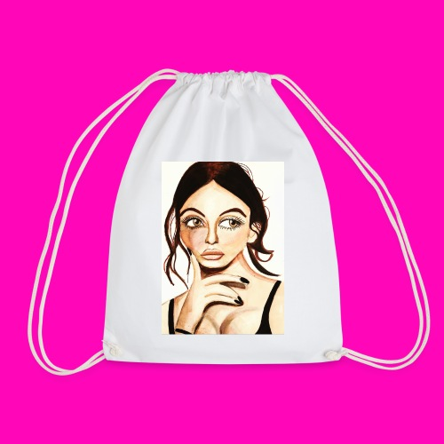 Jade Thirlwall- Kween - Drawstring Bag