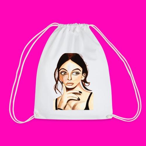Jade Thirlwall- Kween - Drawstring Bag