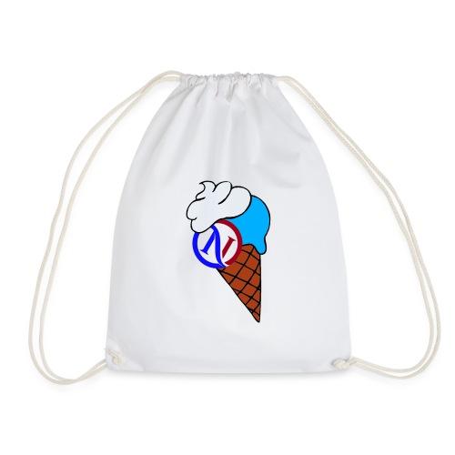 Ice cream collection - Sacca sportiva