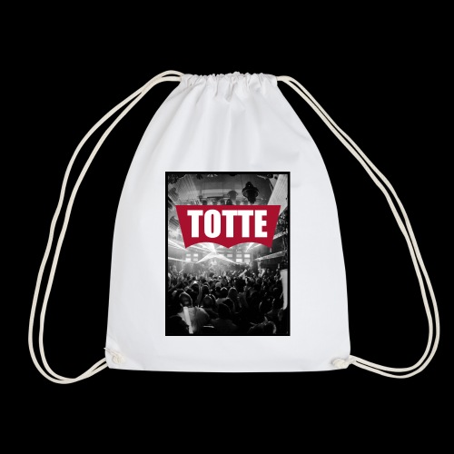 TOTTEDesign - Turnbeutel