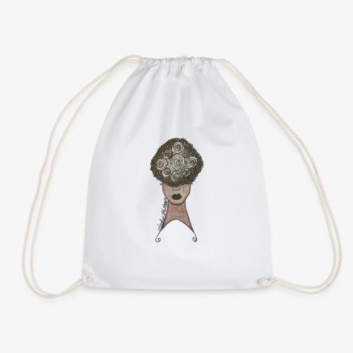 Antonia - Drawstring Bag