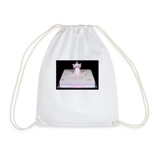 umm pstr - Drawstring Bag