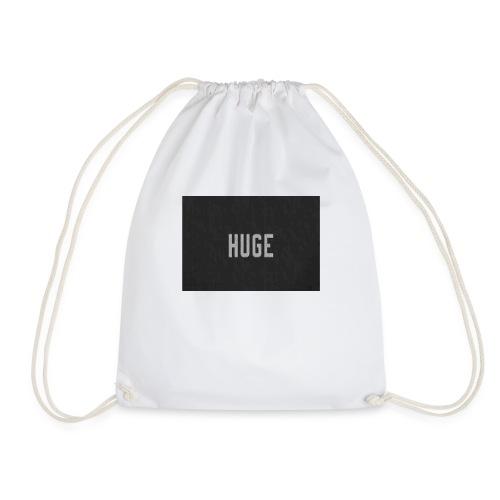 HUGE - Drawstring Bag