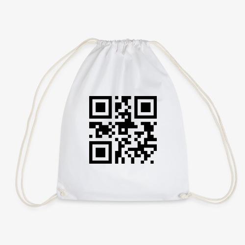 QR-Code Unique - Gymbag
