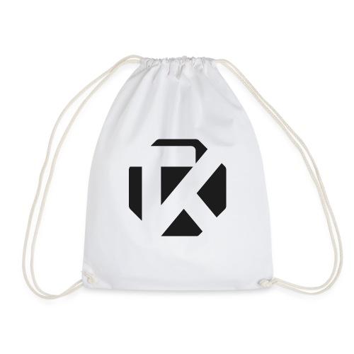 Logo TK Noir - Sac de sport léger