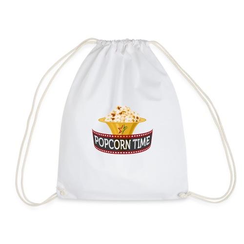 Popcorn Time - Gymtas