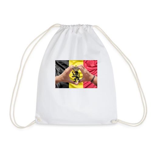 Love Belgium - Sac de sport léger