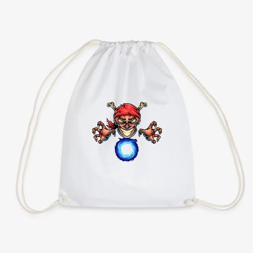 Magicien Pirate - Sac de sport léger
