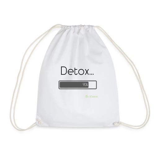 Detox... - Sac de sport léger
