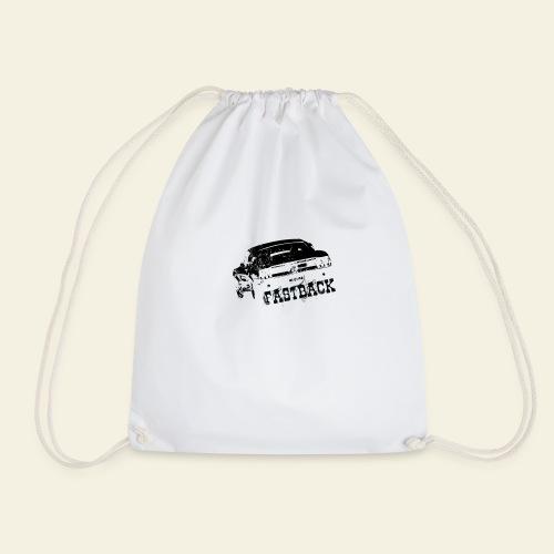 67 Fastback - Sportstaske