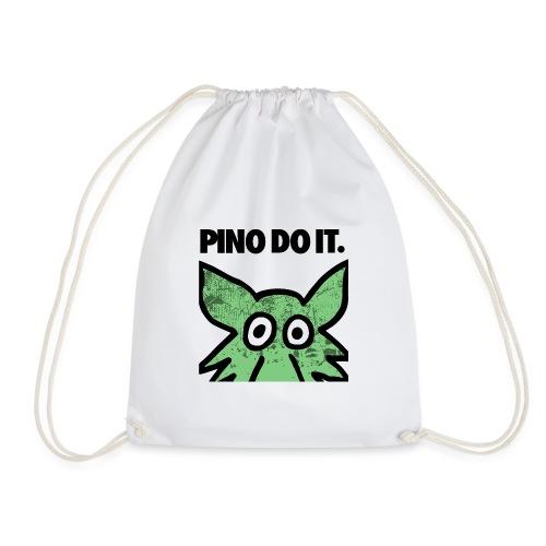 PINO DO IT - Sacca sportiva