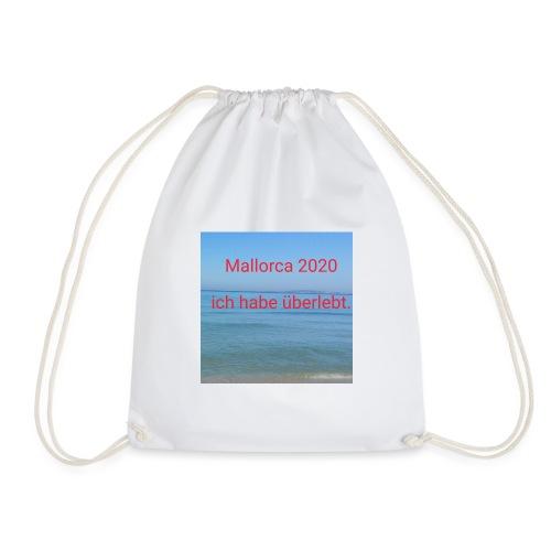 Mallorca2020 - Turnbeutel
