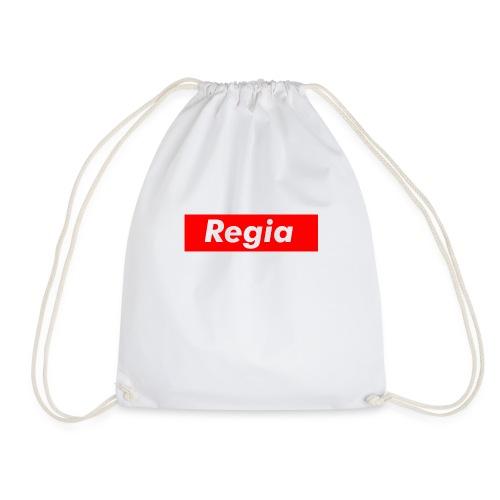 Regia - Drawstring Bag