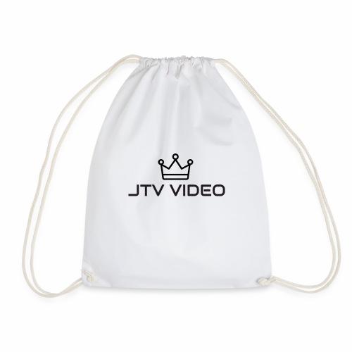 JTV VIDEO - Drawstring Bag