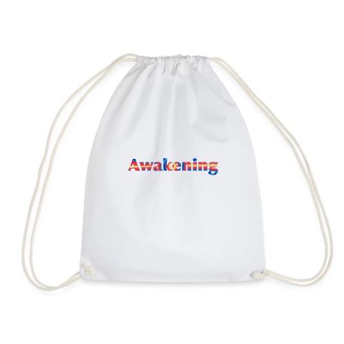 Awakening - Drawstring Bag
