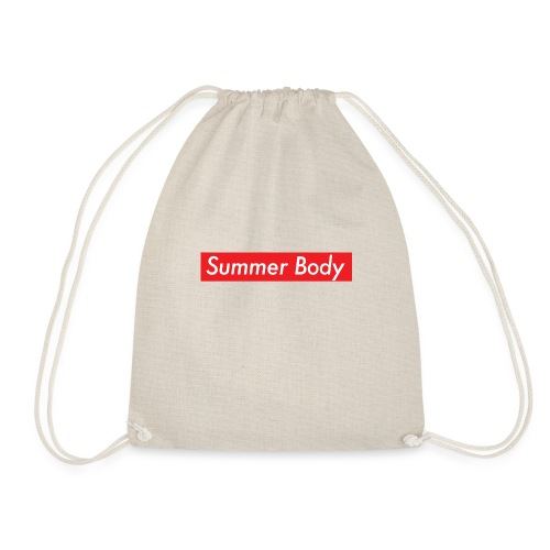 Summer Body - Sac de sport léger