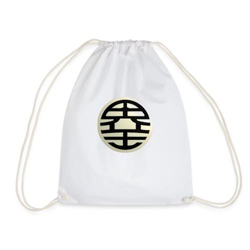 Camiseta Entrenamiento Dios Kaito - Mochila saco
