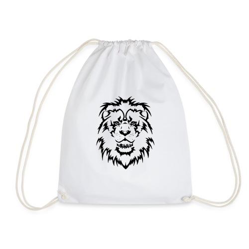 Karavaan Lion Black - Gymtas