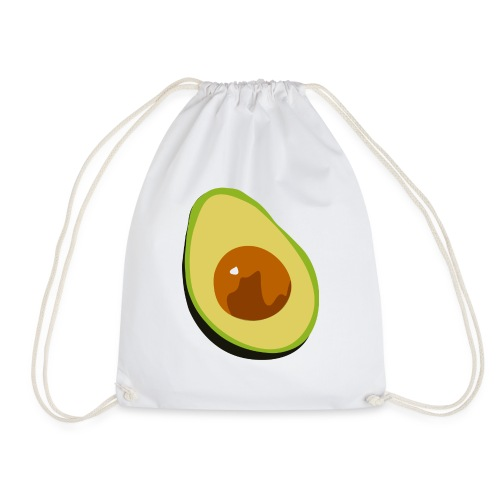 Avocado - Gymtas