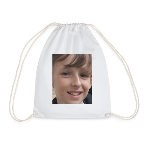 Thy James - Drawstring Bag