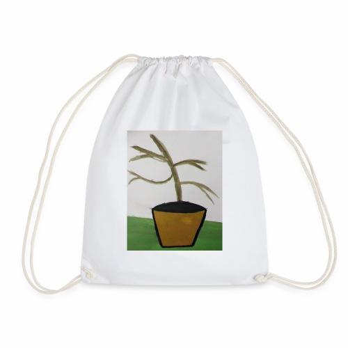 Plant - Drawstring Bag
